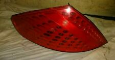 PEUGEOT 307 CC    REAR LIGHT N/S/R