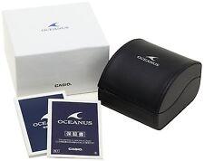 CASIO watch OCEANUS Oceanus Tough Solar radio clock OCW-70J-1AJF Ladies