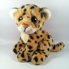 Ty Classic Plush Wild Wild Best Serengeti the Cheetah #75013