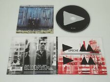 DEPECHE MODE/DELTA MACHINE(COLUMBIA 88765 46062 2) CD ALBUM DIGIPAK