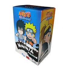Naruto Shippuden Mininja Blind Box Series 4 Inch Figure NEW Toys Toynami