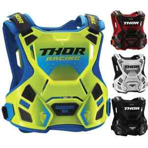 Thor MX Guardian MX Youth Motocross Off Road Dirt Bike Chest Protector