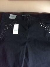 Ladies NEXT Size 20 skinny jeans  RRP £46 NEW
