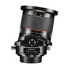 Walimex Tilt & Shift Objektiv für Canon EF