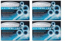 4 x Medistus Antivirus, Natural health protection at increased infection.