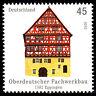 2823 postfrisch BRD Bund Deutschland Briefmarke Jahrgang 2010