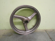 honda  blackbird  front  wheel