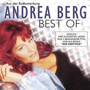 Andrea  Berg incl. Du hast mich tausendmal belogen NEU OVP CD ALBUM