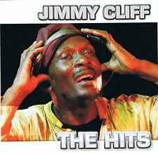 Jimmy Cliff - The Hits - CD NEU Best Beste Erfolge - Sunshine In The Music