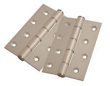 Aluminium Butt Hinges 4 x 2.75 Inch Door Hinges DSSW Door Hinges Aluminium