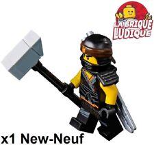 2 X LEGO SYSTEM PORTA QUADRO GIALLO 2x4x5 porta di casa 4130