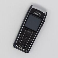Nokia 6230 2G - Color Screen Big Button Phone - Working Condition - Unlocked