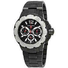 Swiss Legend Ultrasonic Men's Watch 14097SM-BB-11-SB