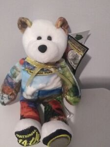 Hawaii Volcanoes National Park Coin bear #14 in America the Beautiful Series