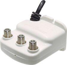 Kingray SA162F 2-Way Splitter Amplifier