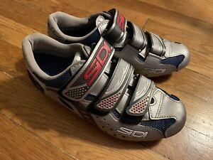 Sidi womens cycling shoes Size 38