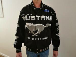 Ford Mustang Collegejacke, Jacke, EUR Größe M, ungetragen, NEU!!