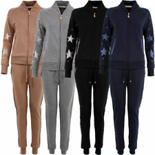 Cotton Running Tracksuits for Women