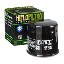 FILTRO OLIO MOTO HIFLO HF682 PER Hyosung ATV 600 RS 6 EFI