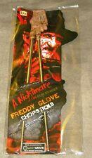 Loot Crate A Nightmare On Elm Street Freddy Glove Chopsticks - New
