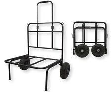 Prologic Cruzade Classic Foldable Trolley pieghevole Carriola Angelo Caddy