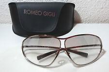 lunette de soleil Romeo Gigli Italy CE RG50905