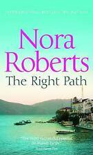 The Right Path, Roberts, Nora, Used; Good Book