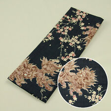 Japanese traditional towel TENUGUI SHISHI LAION 10004730 NEW COTTON FROM JAPAN