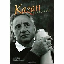 Kazan Revisited (Wesleyan Film), Lisa Dombrowski, Used; Very Good Book