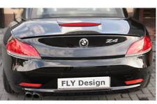 BMW Z4 E89 M Sport Coupe Roadster sDrive Heckspoilerlippe Abrisskante Spoiler