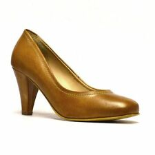 2aed36a689c3 Fiore Block Heels for Women