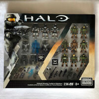 Mega Bloks Construx Halo CNH01 Outlands Skirmish *Factory New Sealed* Block Toy