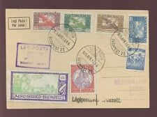 Used Single Hungarian Stamps