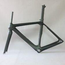 2021 NEW Frameset bicycle carbon fiber road bike carbon frame black matte  FM288
