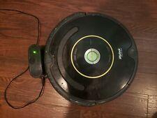 iRobot 650 Roomba Smart Robotic VAC Vacuum Cleaner Robot Pet Dust and Allergy