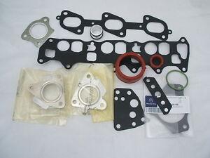 Genuine Mercedes-Benz OM642 Engine Turbo - Manifold Seal and Gasket Set NEW