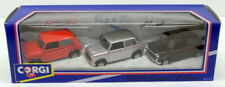 Corgi 1/36 Scale 93715 - Mini Special Editions - 3 Piece Set With Roof Decals