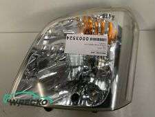 LH 2000 Holden Rodeo Left Headlight LHS