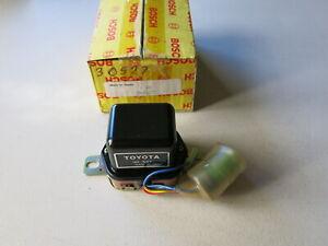 Voltage Regulator Bosch 30-527 fits Toyota 1977-1979
