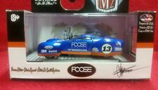 """M2 Machines Foose Coupe """"Land Speed Racer"""" Limited World Wide Production 3,800"""
