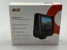 New listing Aqp Dashcam X1 W/ Sony Exmor Enhanced Fhd 1080P