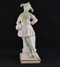 "Royal Doulton Lady Jester HN3924 (9 3/4"" Tall)"
