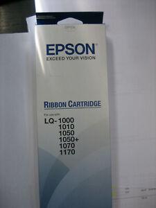 Epson S015022 LQ-1000 Ink Ribbon Original LQ-1170