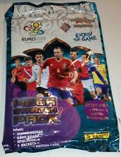 Euro 2012 Adrenalyn XL Cards Starter Pack Album Limited Panini