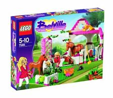 Lego 7585 Belville Horse Stable