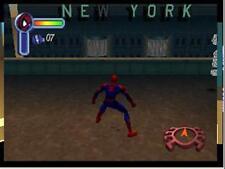 Spider-Man - Nintendo N64 Game