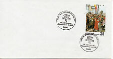 España 175 Aniversario Constitución de 1812 Cadiz año 1987 (CF-540)