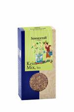 KS (3,42/100g) 2x Sonnentor Keim Mix Keimsaat bio 120 g Tüte