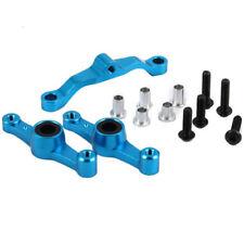 YR Blue alloy bearing steering kit for Tamiya TT01E TT-01E TT01E-042BU