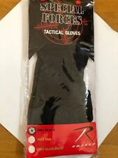 Rothco 3461 Black  Special Forces Tactical Gloves,New, Original Packing